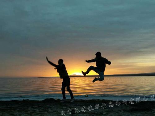 青海旅遊景點