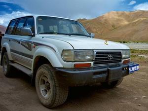 豐田4500